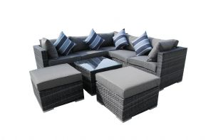 The Milan Sofa Suite